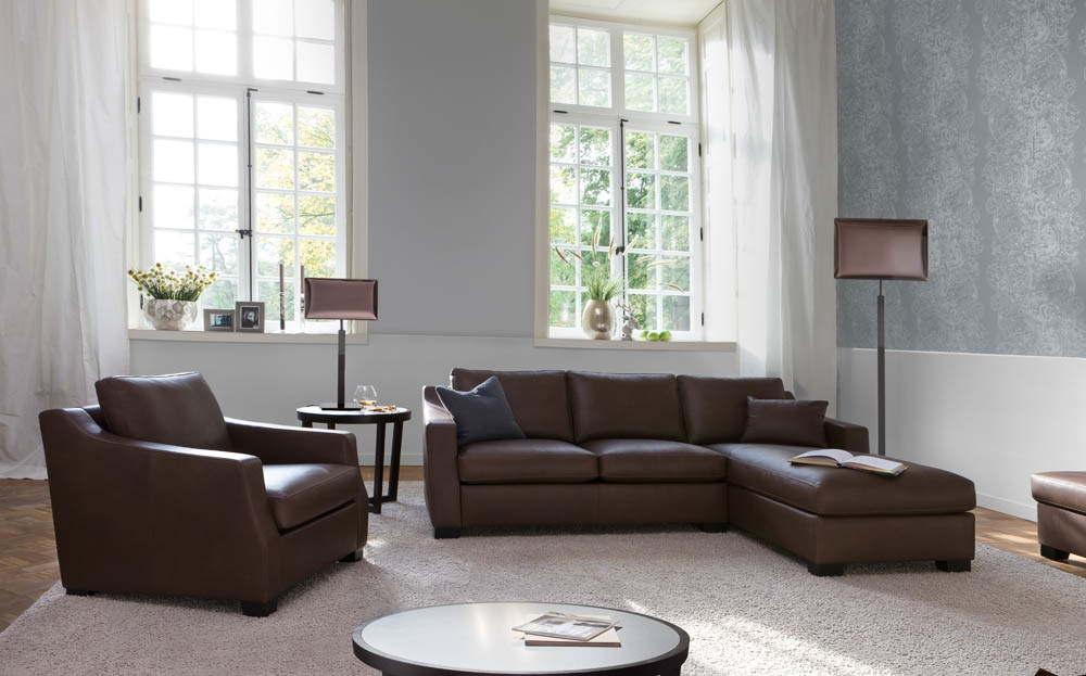 lederkatalog polsterei in buchholz bei hamburg. Black Bedroom Furniture Sets. Home Design Ideas