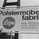 Polsterei Löffelsend – Polstermöbel aus Traditionshandwerk im Landkreis Harburg