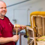 Sonderanfertigungen: Einzigartige Möbel nach Kundenwunsch aus der Polsterei Löffelsend im Landkreis Harburg