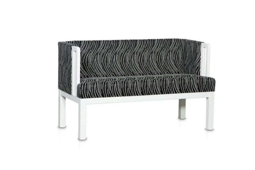 Sofa Lö1920 weiss