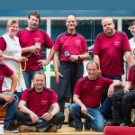 Das Team für Polstermöbel – Das Herzstück der Polsterei Löffelsend