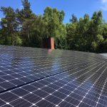 Photovoltaik – Ökostrom trifft Polstermöbel