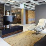 Möbelverkauf in der Polsterei Löffelsend: Strässle – Schweizer Qualität