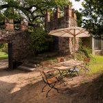 Gartenmöbel und Outdoormöbel der Firma Weishäupl in der Polsterei im Landkreis Harburg