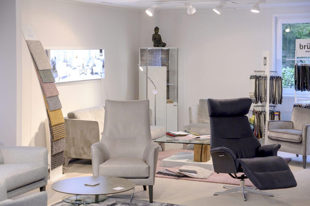 Möbelverkauf - Löffelsend Polsterwerkstätten-10