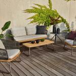 Outdoor-Möbel von Weishäupl – Qualität aus Tradition und Erfahrung